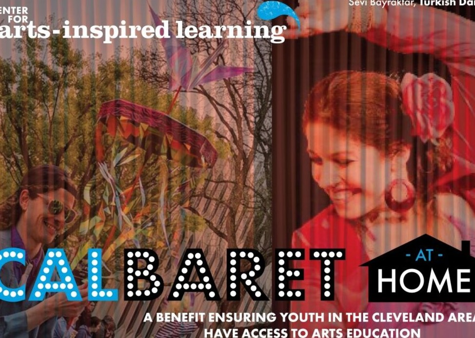 CALbaret At Home: Where the Arts Can Take You