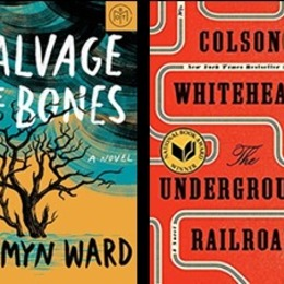 The Most Delicate, The Most Vulnerable: Black Girls and Women in the Fiction of Jesmyn Ward and Colson Whitehead