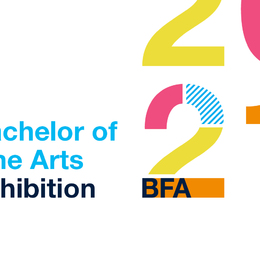 BFA Exhibition 2021