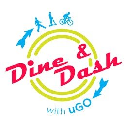 Dine & Dash with uGO - Ridematching