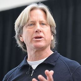 Think Forum featuring Dacher Keltner, compassion researcher & psychology professor