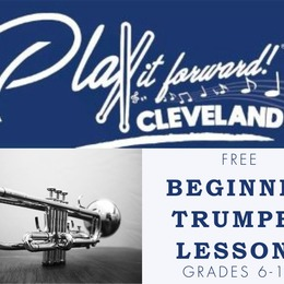 Free Instruments and Trumpet Lessons