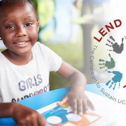 Lend a Hand to Sustain Community Education