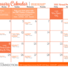 January Events at PNC Fairfax