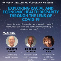 UHA Cleveland - Virtual Roundtable Discussion