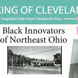Speaking of Cleveland | Black Innovators of Northeast Ohio (For Kids K-5)