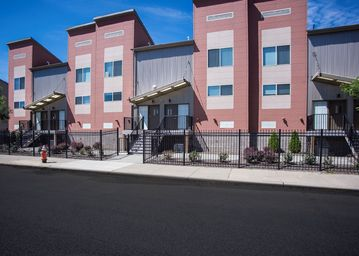 CircleEast Townhomes