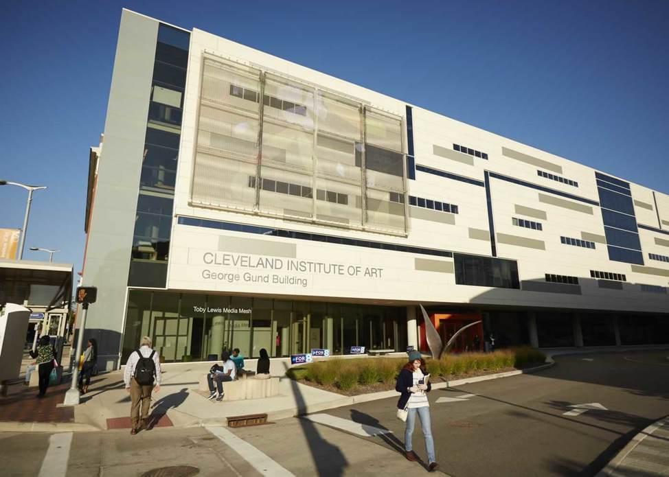 Colleges In Cleveland Ohio >> Cleveland Institute of Art