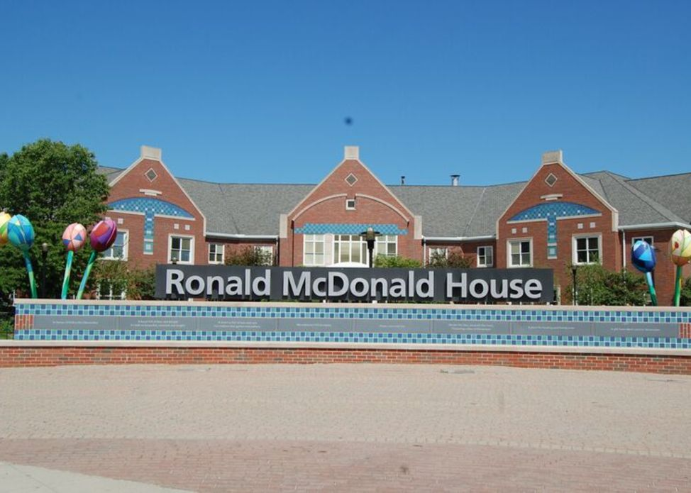 Ronald McDonald House of Greater Cleveland