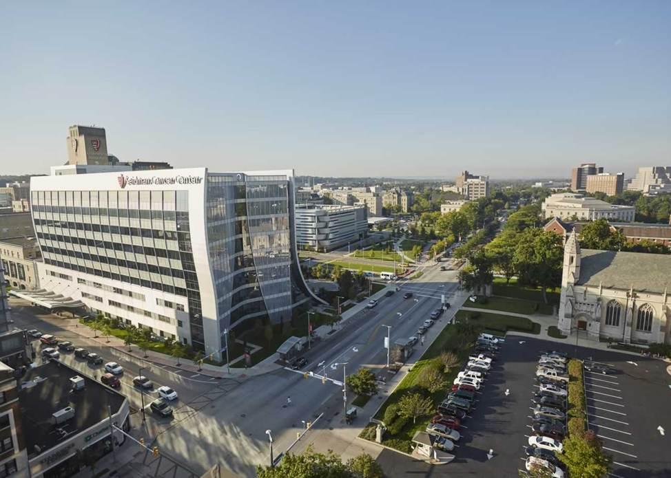 University Hospitals Cleveland Medical Center