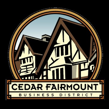 Cedar Fairmount Business District