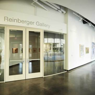 Cleveland Institute of Art, Reinberger Gallery