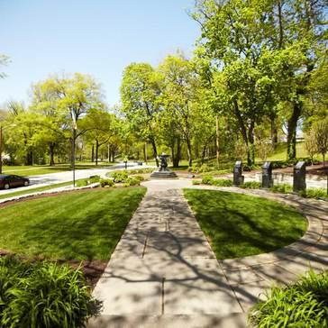Rockefeller Garden Center Cleveland Garden Ftempo