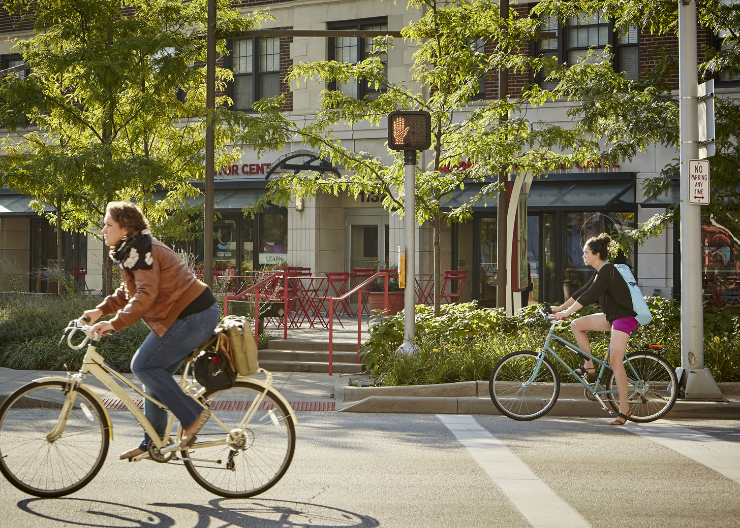 Parking & Transportation in University Circle